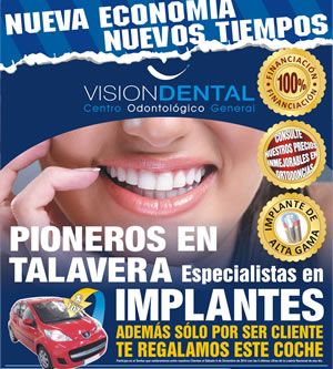 Clínica Visión Dental
